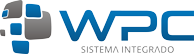 Logo WPC SISTEMA INTEGRADO