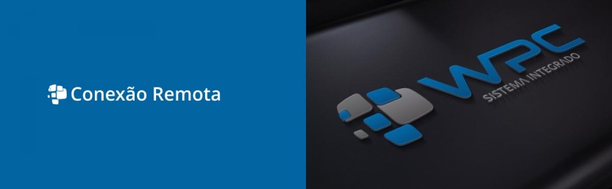 Conexão Remota - TeamViewer